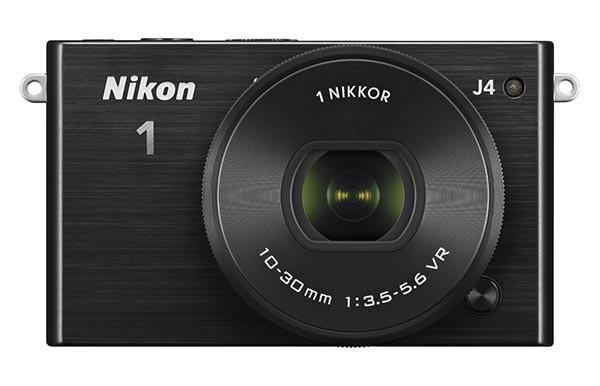 Nikon 1 - J4