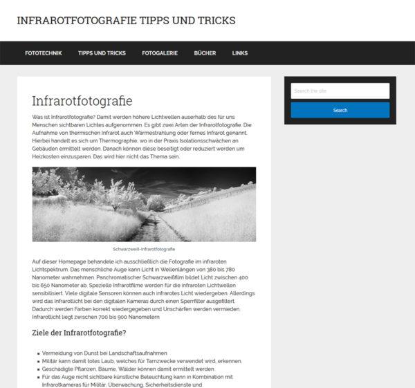 www.infrarotfotografie-tipps.de