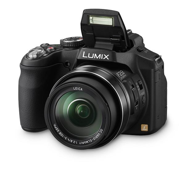 Panasonic Lumix DMC FZ200