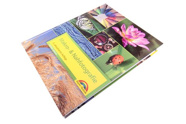 Buch: Makro- & Nahfotografie