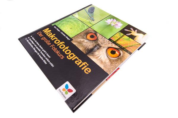 Buch: Makrofotografie - Der große Fotokurs