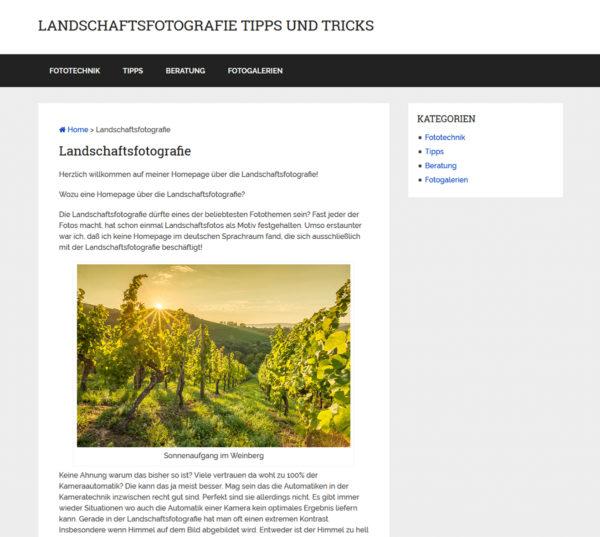 www.landschaftsfotografie-tipps.de