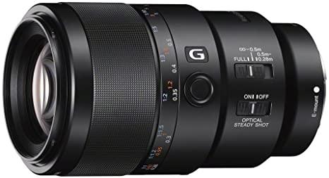 Sony Makroobjektiv